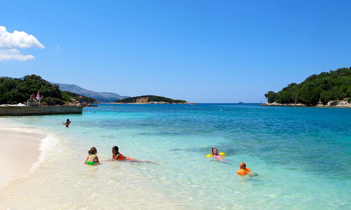 Albania-Ksamil-beaches (1)